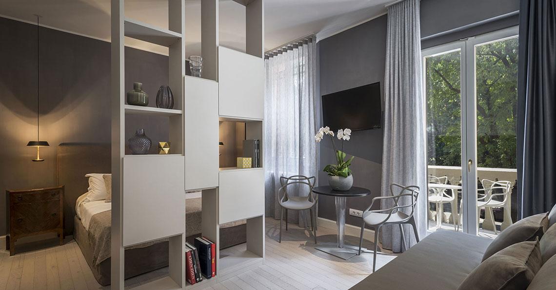 Bologna guinizelli - My Suites Home